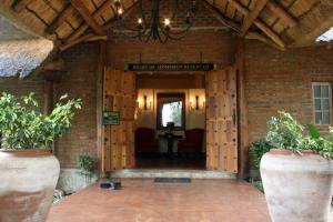 Kumbali Country Lodge, Bed and breakfasts  Lilongwe - big - 41