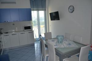 Tramonto D Oro, Appartamenti  Agropoli - big - 9