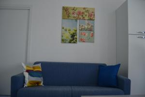 Tramonto D Oro, Appartamenti  Agropoli - big - 10