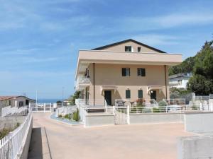 Tramonto D Oro, Appartamenti  Agropoli - big - 11