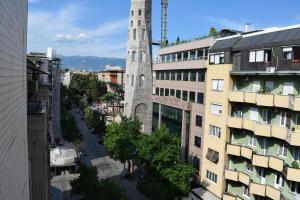 Regina's Central Street Apartment, Apartmány  Skopje - big - 8