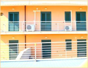 Tramonto D Oro, Appartamenti  Agropoli - big - 12