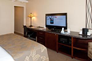 Best Western PLUS Island Palms Hotel & Marina, Szállodák  San Diego - big - 12