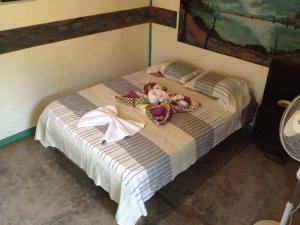 Hostel Casa Chirripo, Penzióny  Herradura - big - 18