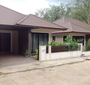 Baan Piengfah, Ferienhäuser  Ao Nang Beach - big - 42
