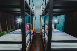 The Aree Hat Yai Hostel, Hostels  Hat Yai - big - 19