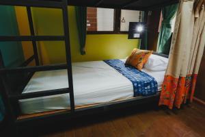 The Aree Hat Yai Hostel, Hostels  Hat Yai - big - 21