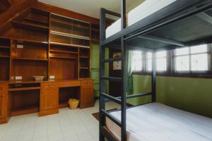 The Aree Hat Yai Hostel, Hostels  Hat Yai - big - 23