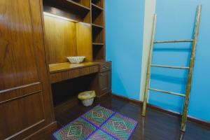 The Aree Hat Yai Hostel, Hostels  Hat Yai - big - 24
