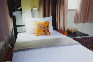 The Aree Hat Yai Hostel, Hostels  Hat Yai - big - 30