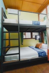 The Aree Hat Yai Hostel, Hostels  Hat Yai - big - 32