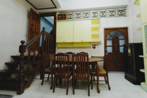 The Aree Hat Yai Hostel, Hostels  Hat Yai - big - 56