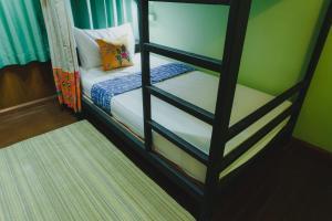 The Aree Hat Yai Hostel, Hostels  Hat Yai - big - 6