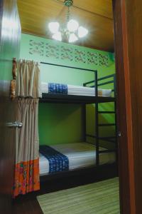 The Aree Hat Yai Hostel, Hostels  Hat Yai - big - 37