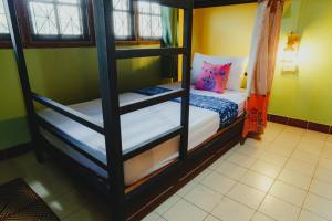 The Aree Hat Yai Hostel, Hostels  Hat Yai - big - 35
