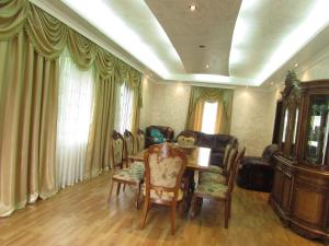 House Gorgadzeebi, Дома для отпуска  Чакви - big - 3