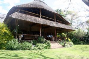 Kumbali Country Lodge, Bed and breakfasts  Lilongwe - big - 43