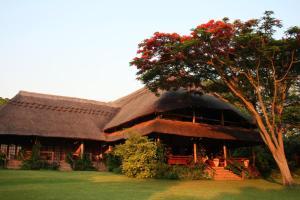 Kumbali Country Lodge, Bed and breakfasts  Lilongwe - big - 42