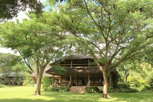 Kumbali Country Lodge, Bed and breakfasts  Lilongwe - big - 44