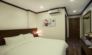 West Lake Home Hotel & Spa, Hotels  Hanoi - big - 14