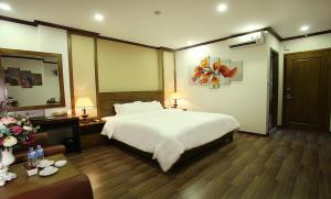 West Lake Home Hotel & Spa, Hotels  Hanoi - big - 15