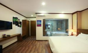 West Lake Home Hotel & Spa, Hotels  Hanoi - big - 59