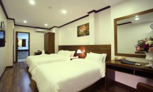 West Lake Home Hotel & Spa, Hotels  Hanoi - big - 17