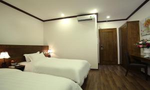 West Lake Home Hotel & Spa, Hotels  Hanoi - big - 18