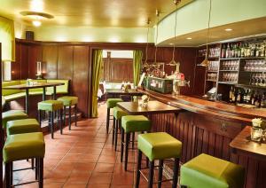 Privathotel Stickdorn, Hotels  Bad Oeynhausen - big - 23