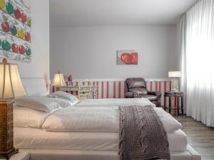 Privathotel Stickdorn, Hotely  Bad Oeynhausen - big - 3