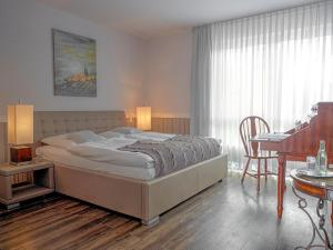 Privathotel Stickdorn, Hotel  Bad Oeynhausen - big - 2