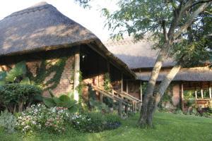 Kumbali Country Lodge, Bed and breakfasts  Lilongwe - big - 11