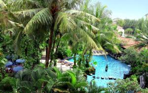 Melia Purosani Hotel Yogyakarta, Hotely  Yogyakarta - big - 29