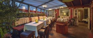 Privathotel Stickdorn, Hotels  Bad Oeynhausen - big - 37