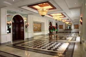 Melia Purosani Hotel Yogyakarta, Hotely  Yogyakarta - big - 60