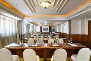 Melia Purosani Hotel Yogyakarta, Hotely  Yogyakarta - big - 59