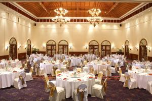 Melia Purosani Hotel Yogyakarta, Hotely  Yogyakarta - big - 30