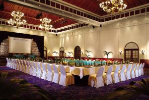 Melia Purosani Hotel Yogyakarta, Hotely  Yogyakarta - big - 58