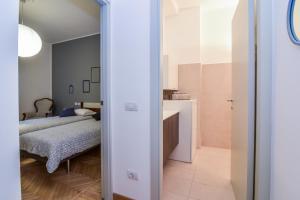 Viale Corsica Apartment, Apartmány  Miláno - big - 18
