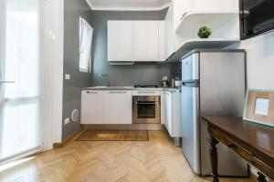 Viale Corsica Apartment, Apartmány  Miláno - big - 17