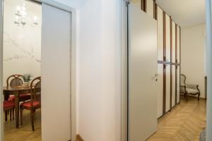 Viale Corsica Apartment, Apartmány  Miláno - big - 16