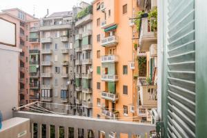 Viale Corsica Apartment, Apartmány  Miláno - big - 15