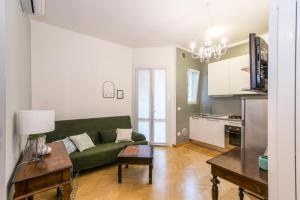 Viale Corsica Apartment, Apartmány  Miláno - big - 14