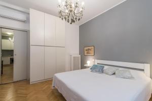 Viale Corsica Apartment, Apartmány  Miláno - big - 8