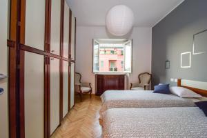 Viale Corsica Apartment, Apartmány  Miláno - big - 5