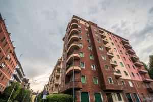 Viale Corsica Apartment, Apartmány  Miláno - big - 4