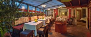 Privathotel Stickdorn, Hotels  Bad Oeynhausen - big - 32