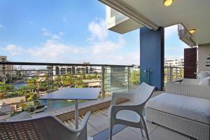 409 Kylemore, Appartamenti  Città del Capo - big - 2