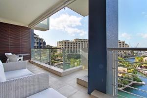 409 Kylemore, Appartamenti  Città del Capo - big - 8