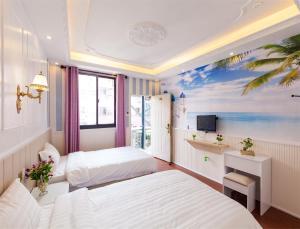 Xiamen Aishang Inn, Homestays  Xiamen - big - 4